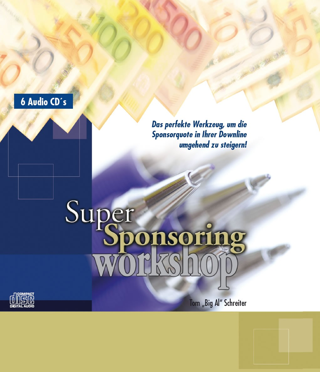 Super Sponsoring Workshop
