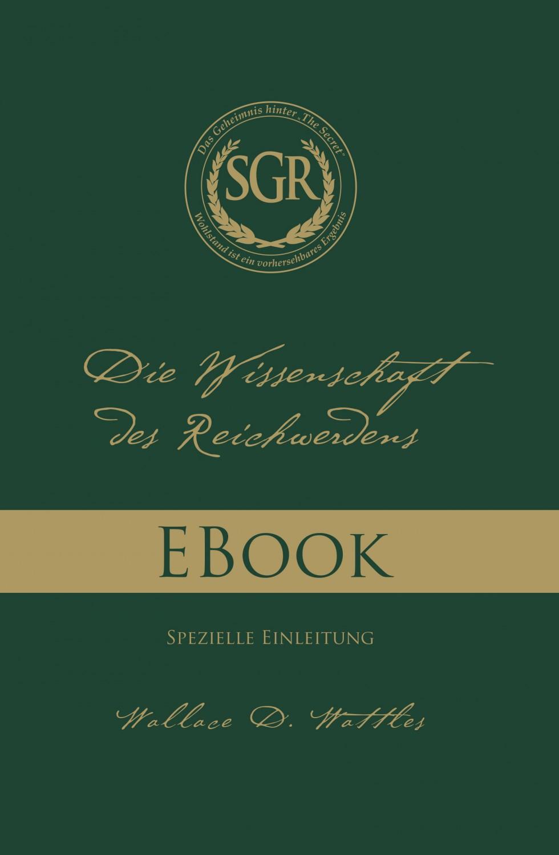 EBOOK: Die Wissenschaft des Reichwerdens