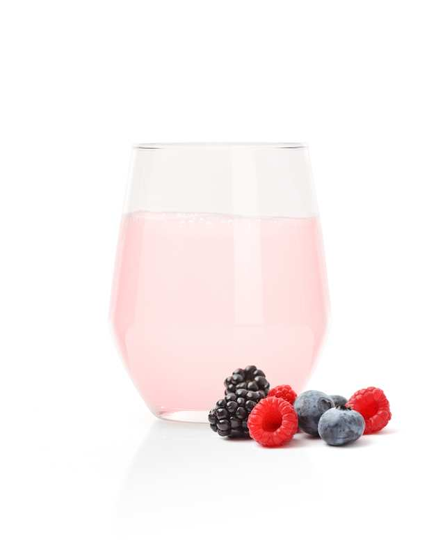 Notte Diet mit Beeren-Mixgeschmack