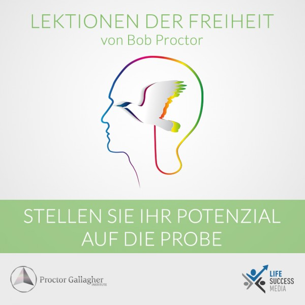Stellen Sie Ihr Potential auf die Probe - mp3 Download