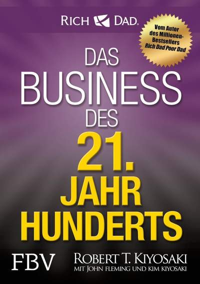 Das Business des 21. Jahrhunderts