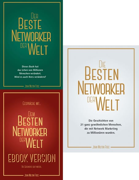 Der beste Networker Set