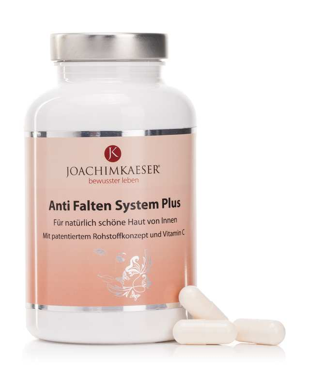 Anti Falten System Plus