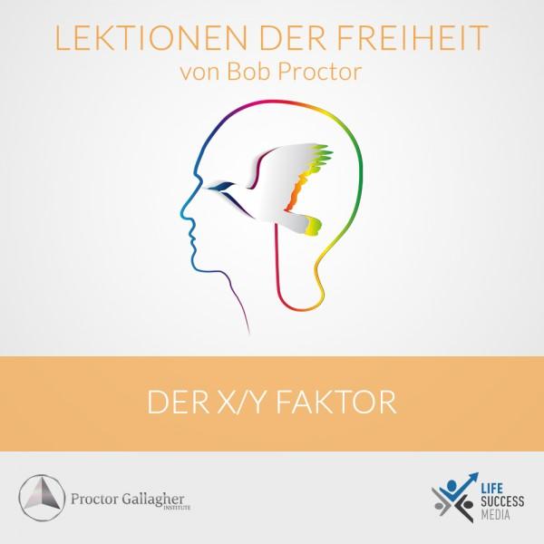 Der X-/Y-Faktor - mp3 Download