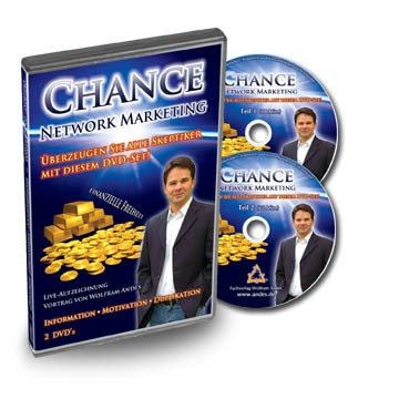 Chance Network Marketing