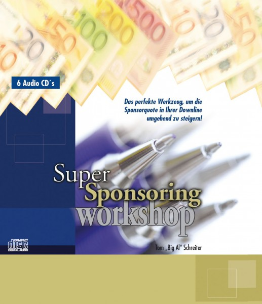 Super Sponsoring Workshop