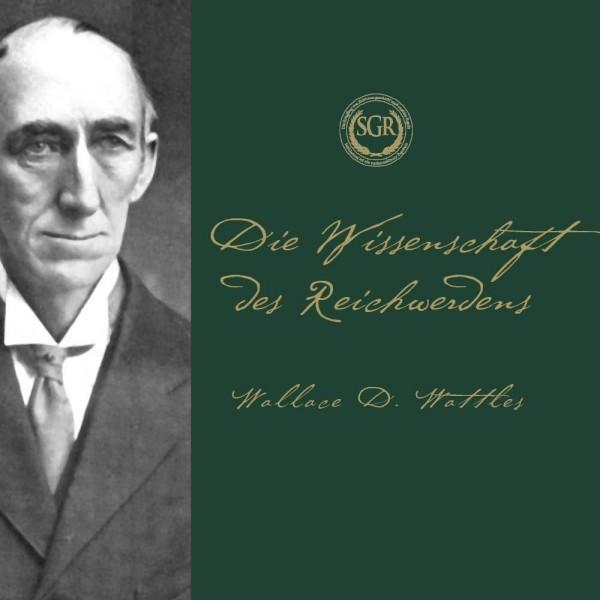 Die Wissenschaft des Reichwerdens (MP3 Hörbuch und eBook)