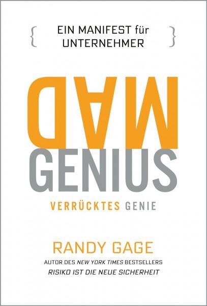 Mad Genius - Verrücktes Genie