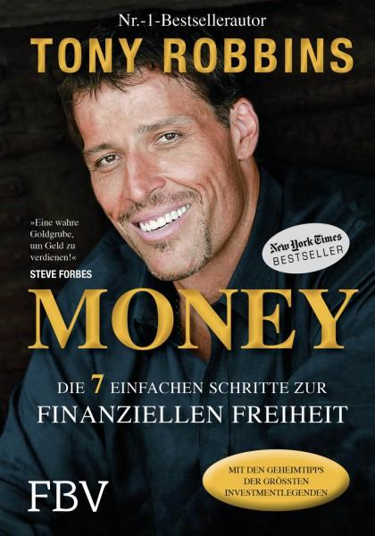 Money Die 7 einfachen Schritte zur finanziellen Freiheit