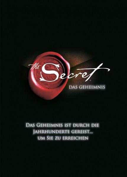 The Secret - Das Geheimnis (DVD)