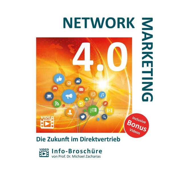 Network Marketing 4.0