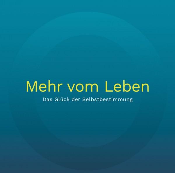 Mehr vom Leben (10 Stk.)