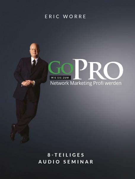 Go Pro - 8 CD Audio Seminar