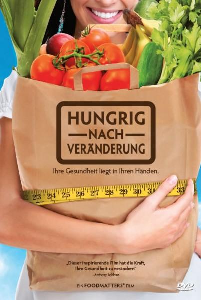 Hungrig nach Veränderung (DVD)