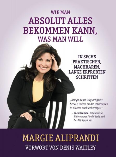 Margie Aliprandi