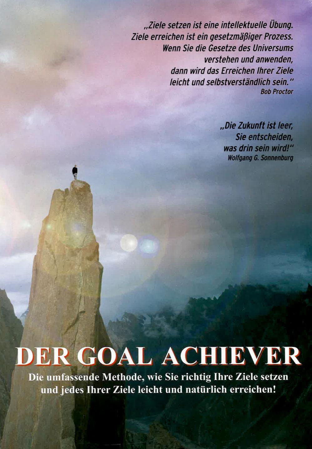 Goal Achiever