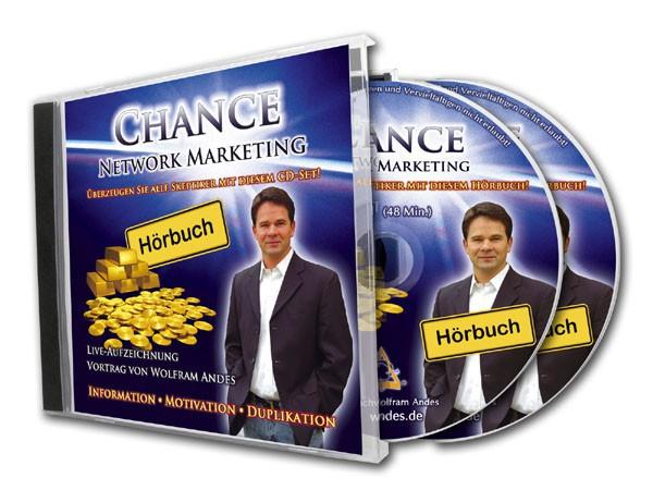Chance Network Marketing