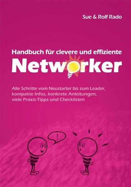 Handbuch für clevere und effiziente Networker