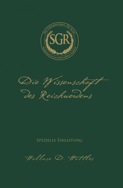 Die Wissenschaft des Reichwerdens (Buch)