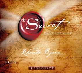 The Secret - Das Geheimnis (Hörbuch)