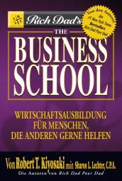 Business School - Wirtschaftsausbildung für Menschen die anderen gerne helfen