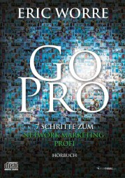 Go Pro - Hörbuch