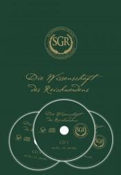 Die Wissenschaft des Reichwerdens (Hörbuch inkl. Buch)