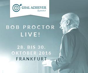 Goal Achiever Seminar