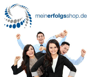 Network Marketing Erfolgsshop